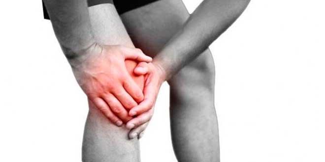 Dolor de rodillas, ¿qué hacer?