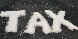 Impuesto al azúcar
