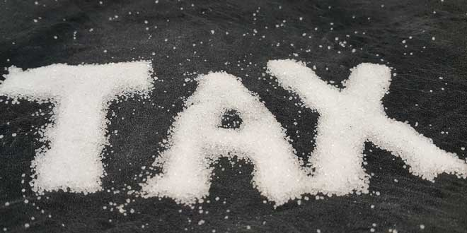 Impuesto sobre el azúcar