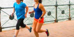 iniciarse en el mundo del running