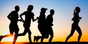 iniciarse en el running