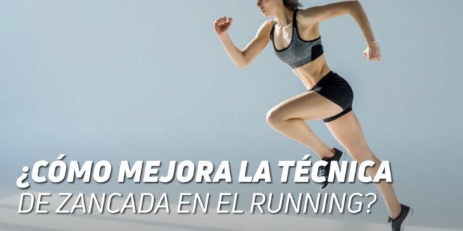 ¿Cómo Mejora la Técnica de Zancada en el Running?