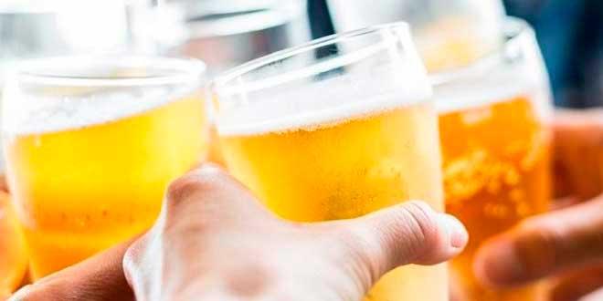 Alcohol y Musculación: Efectos del Consumo de Alcohol sobre el Organismo