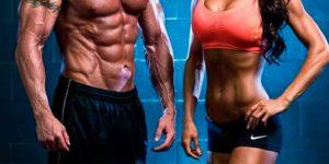 anabolizantes composición corporal