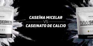 Diferencias entre la caseina micelar y el caseinato de calcio