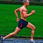 Entreno de fuerza para atletas