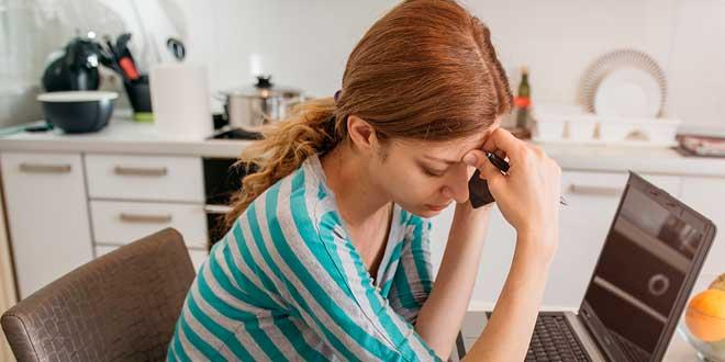 Problemas con el cortisol
