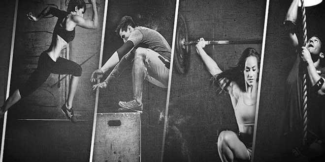 Cómo orientar un entrenamiento CrossFit a la hipertrofia