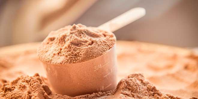 Milk-shake de Protéines