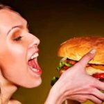 Recargar glucógeno con comida chatarra