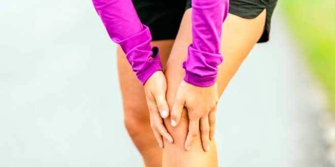 Calambres musculares, por qué aparecen y cómo evitar sufrirlos