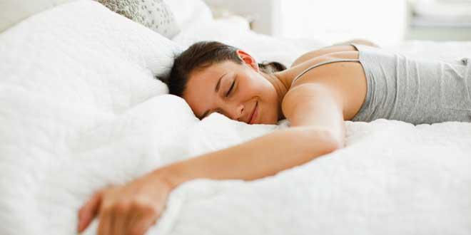 El magnesio mejora el descanso nocturno