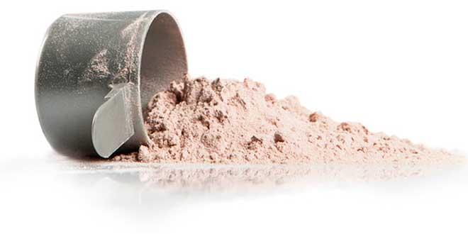 ¿Es mejor tomar proteínas o aminoácidos?