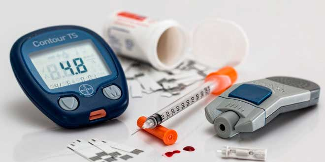 Soy diabético tipo 1, ¿y ahora qué?