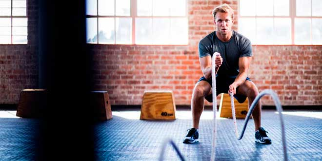 Carbohidratos y ejercicio de alta intensidad