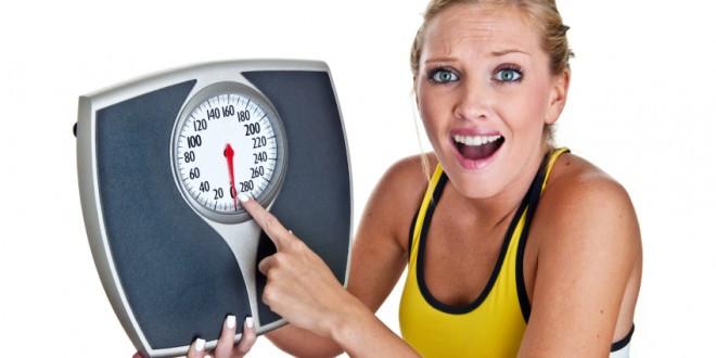 No fracases con la dieta