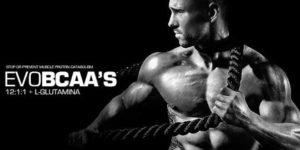 BCAAs o Aminoácidos Ramificados
