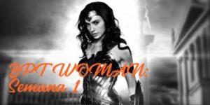 BPT Woman: Semana 1