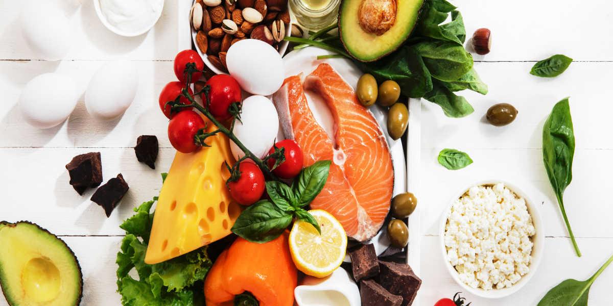 ¿Sabes aportar a tu dieta proteínas, grasas y carbohidratos?