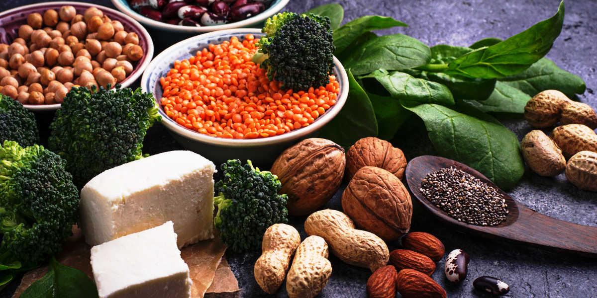 ¿Conoces qué cantidad de proteína debes tomar?