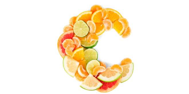 Alimentos Ricos Vitamina C