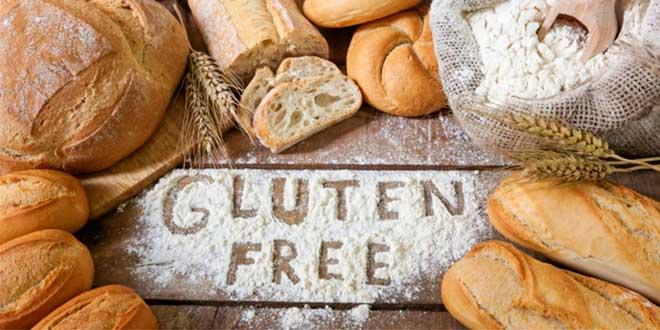 Etiquetas gluten