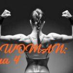BPT Woman: Semana 4