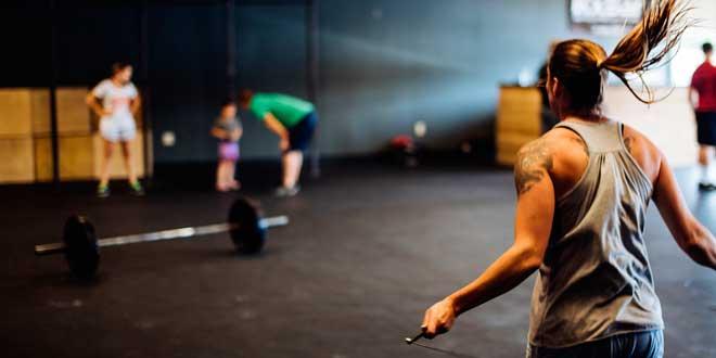 Créatine et CrossFit