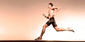 nutrición en los deportes de resistencia