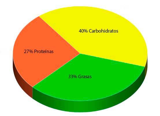 Cuánta Proteína tiene la Leche?