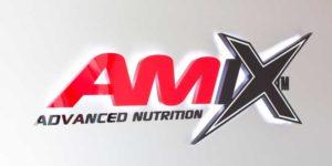 proteínas amix