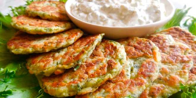Pancakes Proteicos