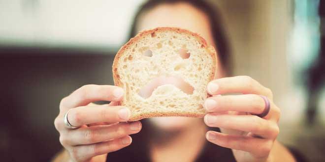 Problemas alergicos gluten