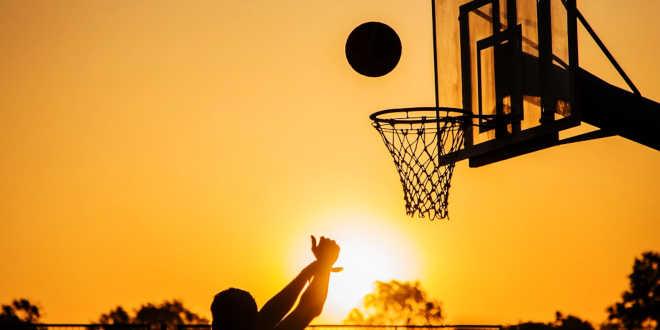Vitamina E e desporto