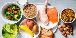 Alimentos Más Ricos en Potasio