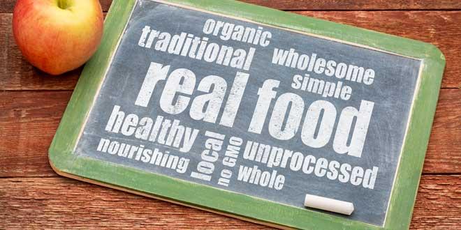 Comida Real