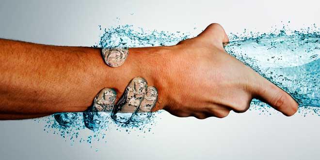 Qué es la Deshidratación