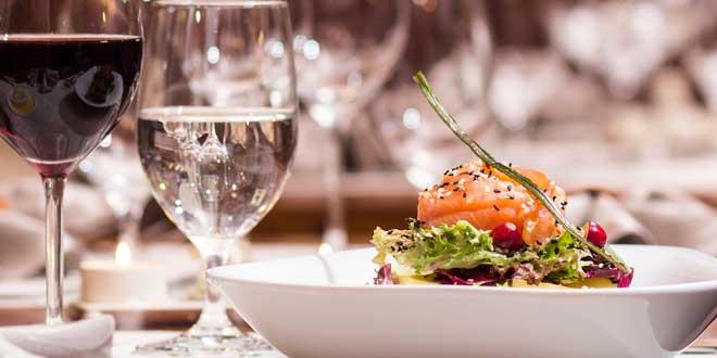 Dieta Sin Gluten Fuera de Casa