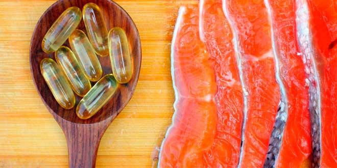 Omega 3 ácidos grasos esenciales