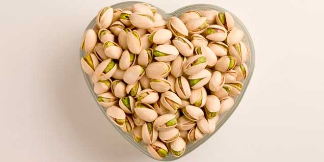 Pistachios and Magnesium