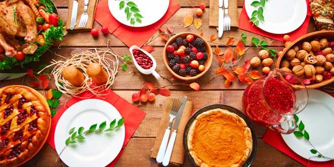 Cenas Saludables – Sanas, Deliciosas y Fáciles de Hacer
