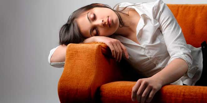 Agotamiento Físico: ¿Por qué siempre estoy Cansado?