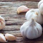 Ajo - Propiedades Curativas y Beneficios para la Salud