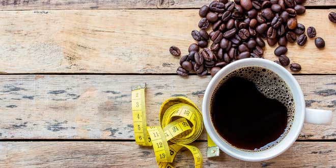 Caffeine to Lose Weight