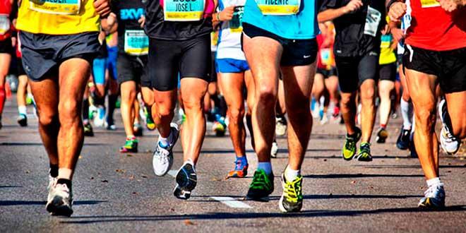 Correr Media Maratón