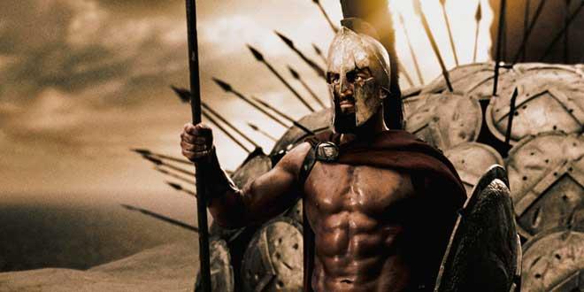 Entrenamiento Espartano