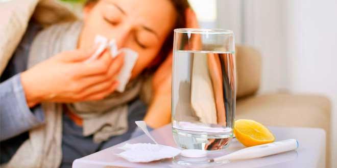 Ginseng y Prevención de Resfriado