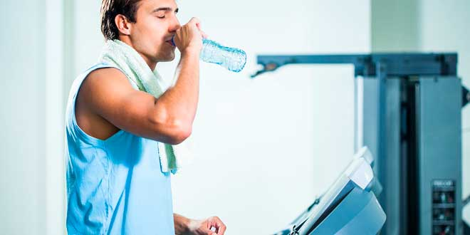 Hidratación para Corredores
