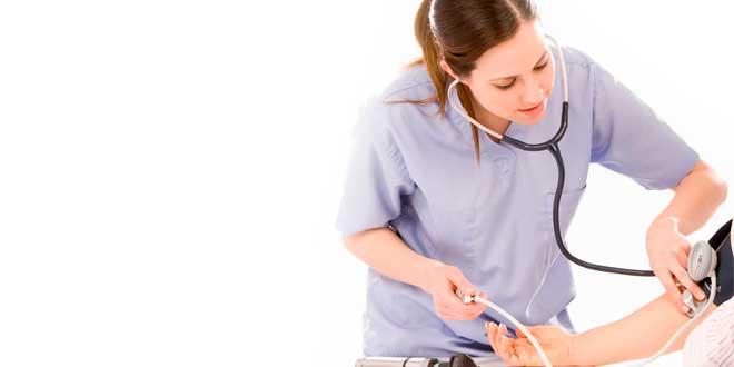 Hipertensión en mujeres