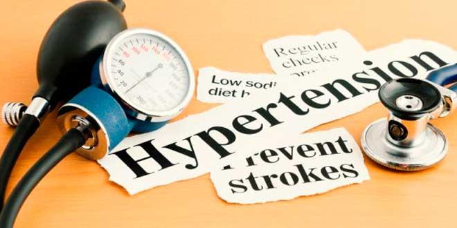 tratamiento natural para la presion alta o hipertensión